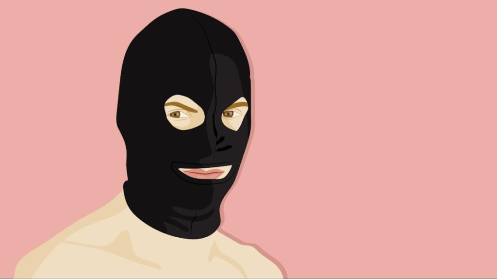 masks toy