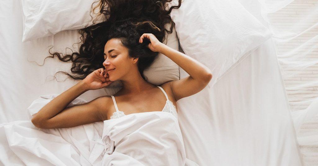 sleep after sex toys use